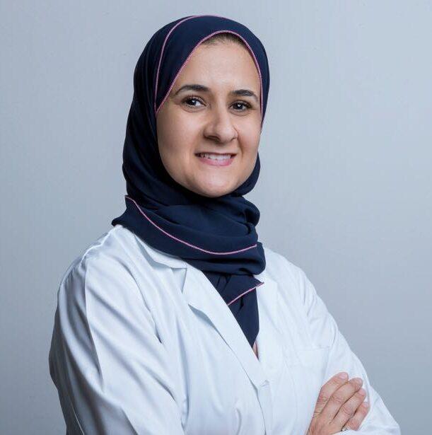 Nouf Aldhwayan