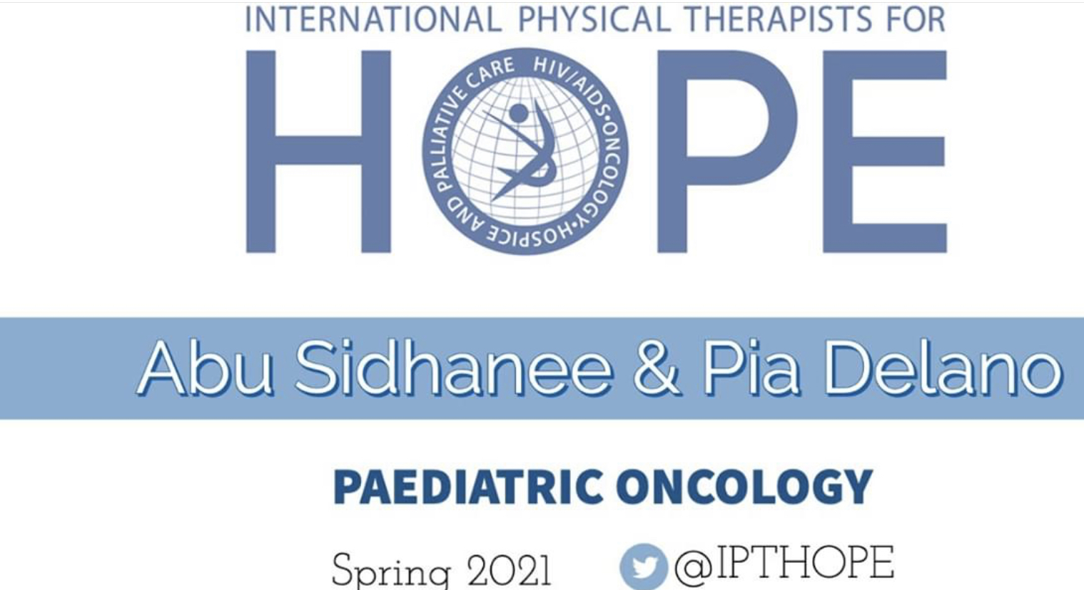 Paediatric cancer and COVID